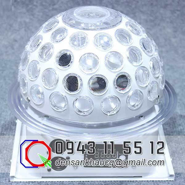 đèn Nấm Pha Lê Led Laser đèn Sân Khấu Cq đèn Chất Lượng Cao
